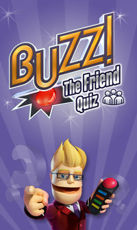Buzz! comes to Facebook